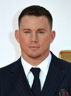 Channing Tatum says he will never work with the Weinstein Company again