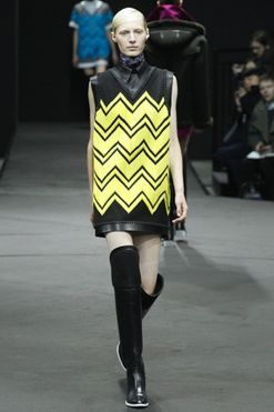 Alexander Wang ready-to-wear autumn/winter '14/'15