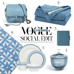 The social edit: the Mother's Day gifts you'll want to keep for yourself