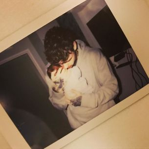 The next One Direction baby is here