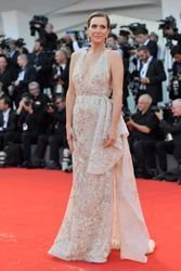Venice Film Festival 2017: what they're wearing on the red carpet