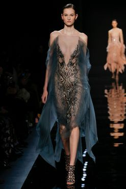 Reem Acra ready-to-wear autumn/winter '16/'17