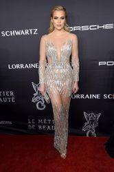 Khloé Kardashian is reportedly pregnant