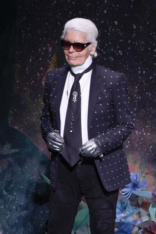 Chanel is headed to Karl Lagerfeld's first home