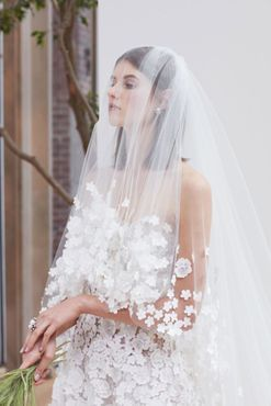 Crowning glory: 23 veils and headpieces to wear on your wedding day