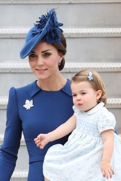 Catherine, Duchess of Cambridge: style file