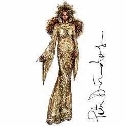 Peter Dundas launches new line with help from Beyoncé