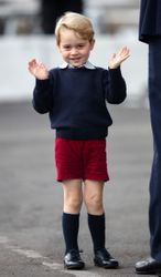 Prince George's favourite Disney movie is your childhood favourite too