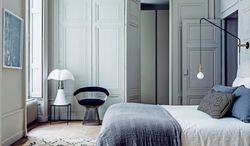 House tour: a modern French apartment within an opulent 19th-century shell