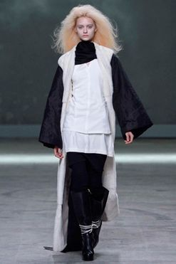 Rick Owens Ready-to-Wear A/W 2013