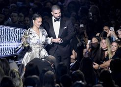 16 times Drake and Rihanna's love was all we needed at the 2016 VMAs