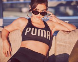 Selena Gomez tapped as the new face of Puma for $30 million