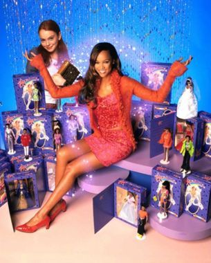 Life-Size the sequel is happening and Tyra Banks is on board