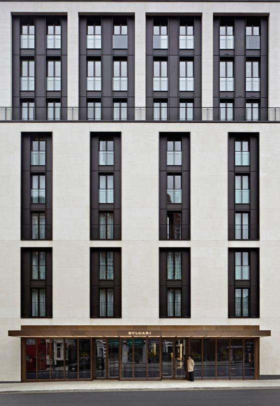 The best designer hotels in europe vogue living for Top design hotels europa
