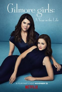 10 things we learnt from the official Gilmore Girls trailer