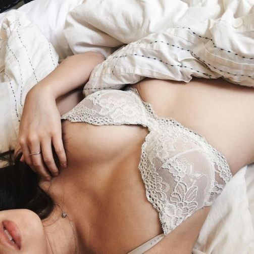 Bride to be: these are the bridal lingerie trends you need to know