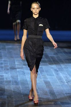 Lanvin Ready-to-Wear Spring/Summer 2006