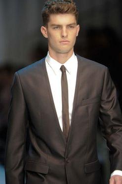 Dolce & Gabbana Menswear S/S 2012