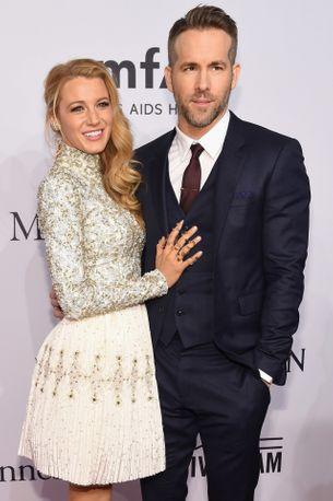 Blake Lively and Ryan Reynolds's first date was actually a double date with other people