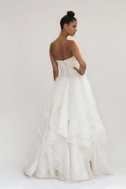 Marchesa Bridal Fall 2011