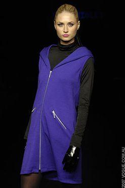 Wayne Cooper Australian Fashion Shows  2008