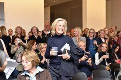 Jil Sander: fashion's first feminist