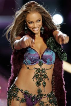 Tyra Banks is over the supermodel war of 2016