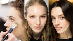 Watch: how to do your own bridal make-up