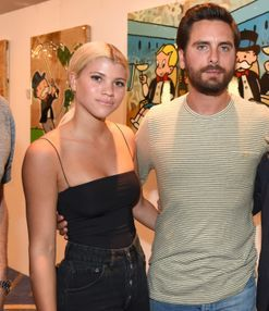 Will Scott Disick and Sofia Richie have their own reality TV show?