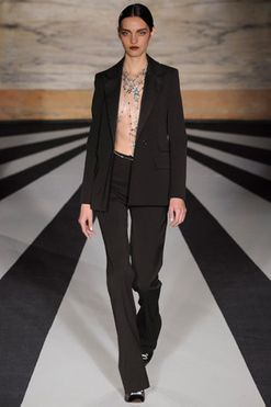 Matthew Williamson ready-to-wear autumn/winter '14/'15