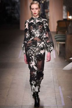 Erdem ready-to-wear autumn/winter '16/'17