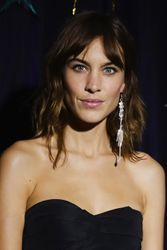 Alexa Chung doesn't want to hear of ex boyfriend's song, is all of us post-break-up