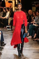 This week in fashion, Vetements to cease runway shows; Philipp Plein claims Bella Hadid as his own