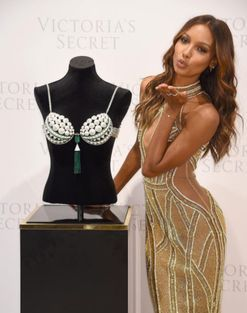 Victoria's Secret history: every single Fantasy Bra that's made it down the runway