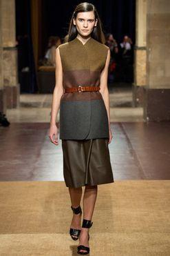 Hermès ready-to-wear autumn/winter '14/'15