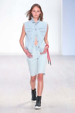 Vale Denim resort 2018