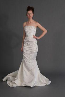 Douglas Hannant Bridal S/S 2012
