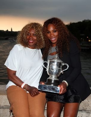 Serena Williams pens letter to her mother thanking her for everything
