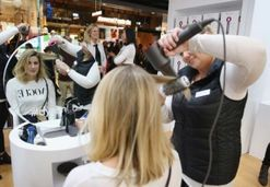 Join Dyson and Vogue for a hair masterclass at Westfield Chatswood