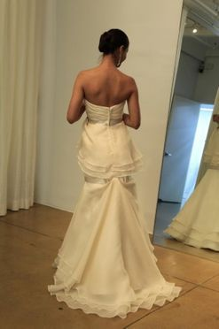 Judd Waddell Bridal Fall 2011
