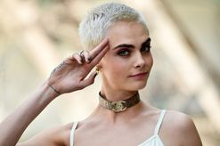 Watch Cara Delevingne eat spicy food and almost lose grip on reality