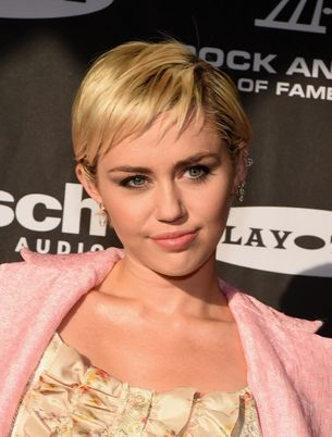 This is why Miley Cyrus regrets her Wrecking Ball video