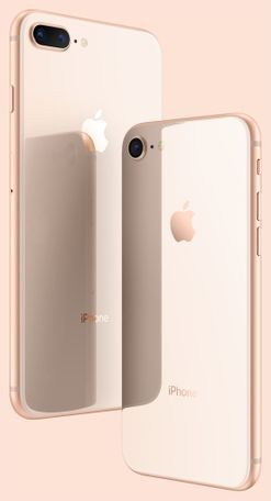 All about the new iPhone 8