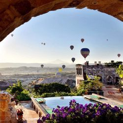 Cappadocia cool: this is why you need to visit the Turkish region