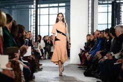 Suzy Menkes at New York Fashion Week: day five