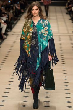 Burberry Prorsum ready-to-wear autumn/winter '15/'16