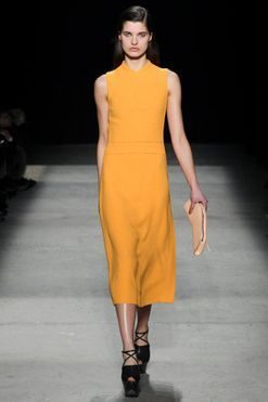 Narciso Rodriguez ready-to-wear autumn/winter '15/'16