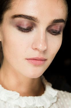 Vogue's bridal beauty checklist: make-up