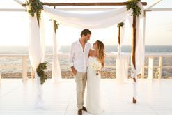 Inside a three-day wedding set in Capri