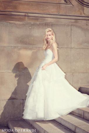Lauren Santo Domingo Is Going To Help You Find The Perfect Wedding Dress